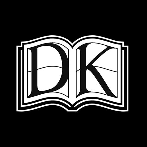 DK / Dorling Kindersley Books