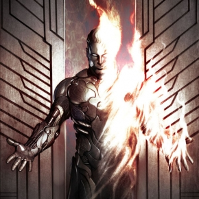 adi-granov-human-torch-comic-artist