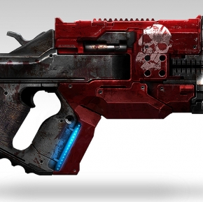 alex-figini-mass-effect-3-gun-artwork
