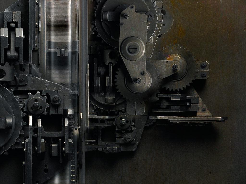 Vending machine fantasy - 3 5