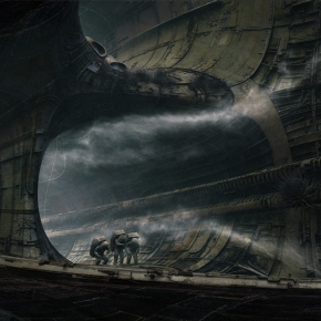 alex-kozhanov-gutalin-sci-fi-horror-machine-artwork