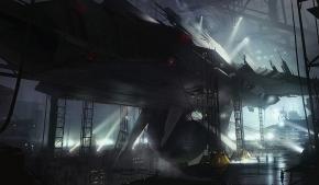 andree-wallin-scifi-starship-factory