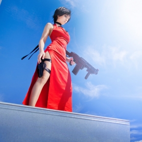 ada-wong-resident-evil-vi-by-andywana