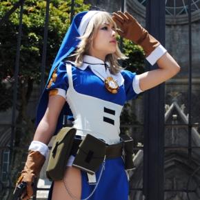 chrono-crusade-angela-bermudez-cosplayer