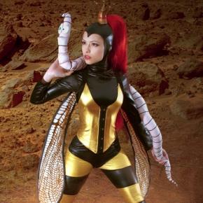 princess-whatshername-earthworm-jim-angela-bermudez-cosplay-images