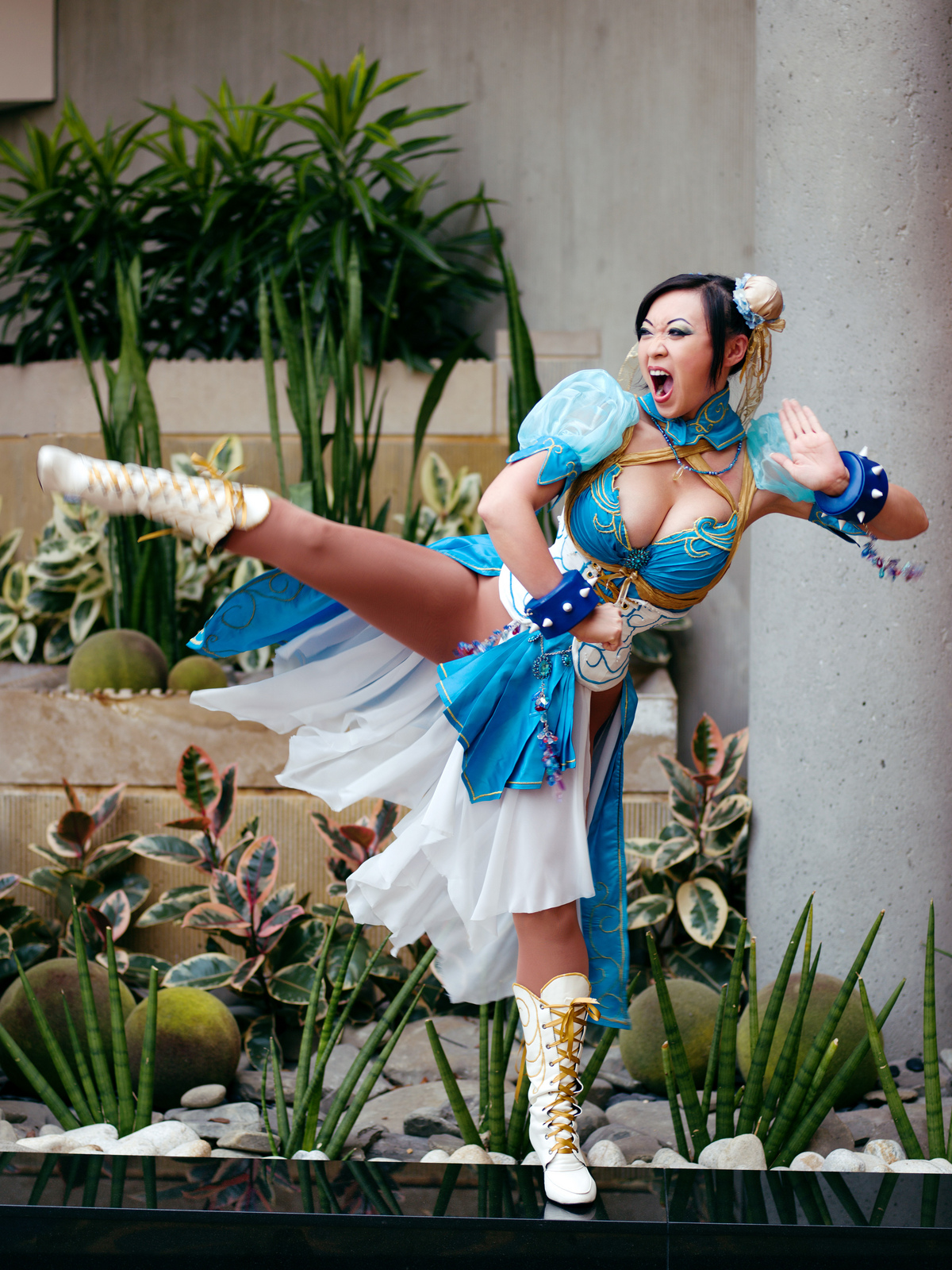 Anna Fischer Cosplay Photography | Cosplay Photographer ...