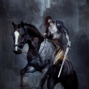 bastien-lecouffe-deharme-artist-the-dark-horse