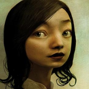 benoit-godde-artist-girl-portrait
