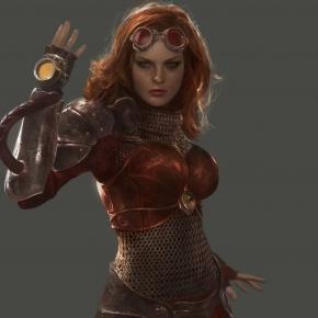 cryptcrawler-brad-rigney-sci-fi-fantasy-artist