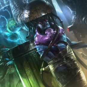 cryptcrawler-brad-rigney-wizards-of-the-coast-fantasy-artwork