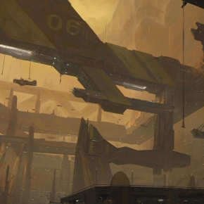 the-scifi-fantasy-art-of-chris-ostrowski-6