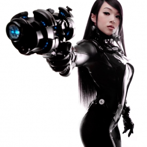 linda-le-vamp-beauty-gantz-cosplay