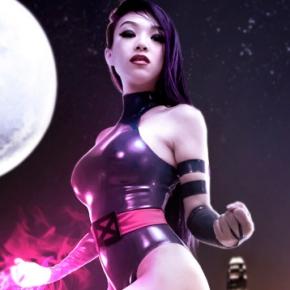 linda-le-vamp-beauty-psylocke-tribute-cosplay