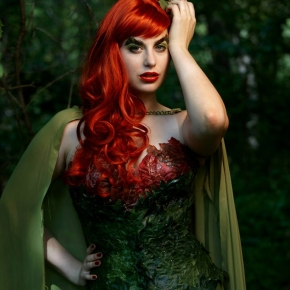 meagan-marie-poison-ivy-cosplay