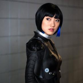 Stella Chuu Cosplay