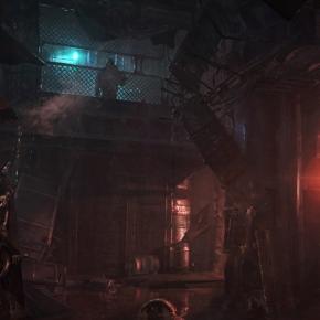 Batman_Arkham_Origins_Concept_Art_CrewQuarters_Concept_D_03a_Red