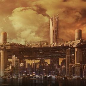 DEUS-EX-CityScape