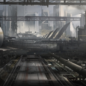 the-digital-art-of-Darek Zabrocki-5