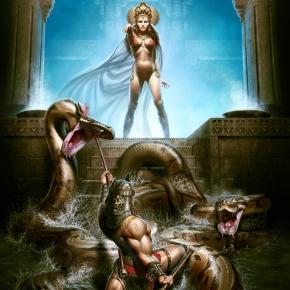 davidgaillet-snake-priestess