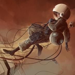 derek-stenning-classic-sci-fi-artwork