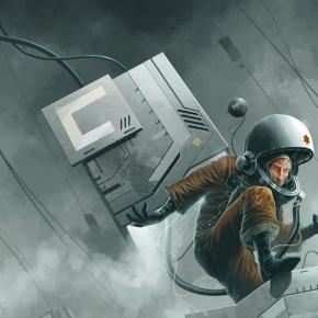derek-stenning-sci-fi-artist-illustrator