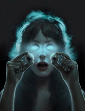 donald-caron-horror-artist