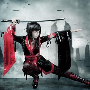 elisanth-katana-cosplay-photo