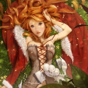 evan-lee-fantasy-anime-artist