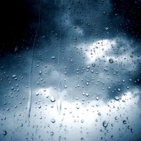 Dramatic Rain Drops