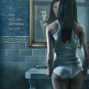 The Unborn Poster - Odette Yustman