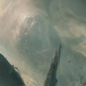 francesco-lorenzetti-alien-kraken-artist