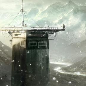 francois-baranger-watchtower-artist