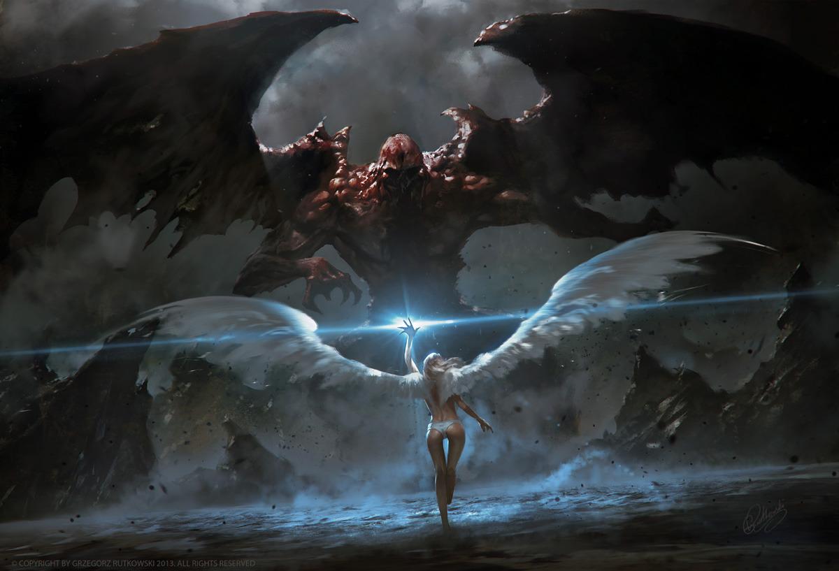 Battle rap gods vs tidal waves of feral hell hounds 5