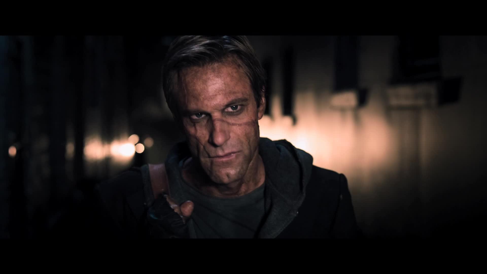 I, Frankenstein Movie Trailer | First Trailer for I ...