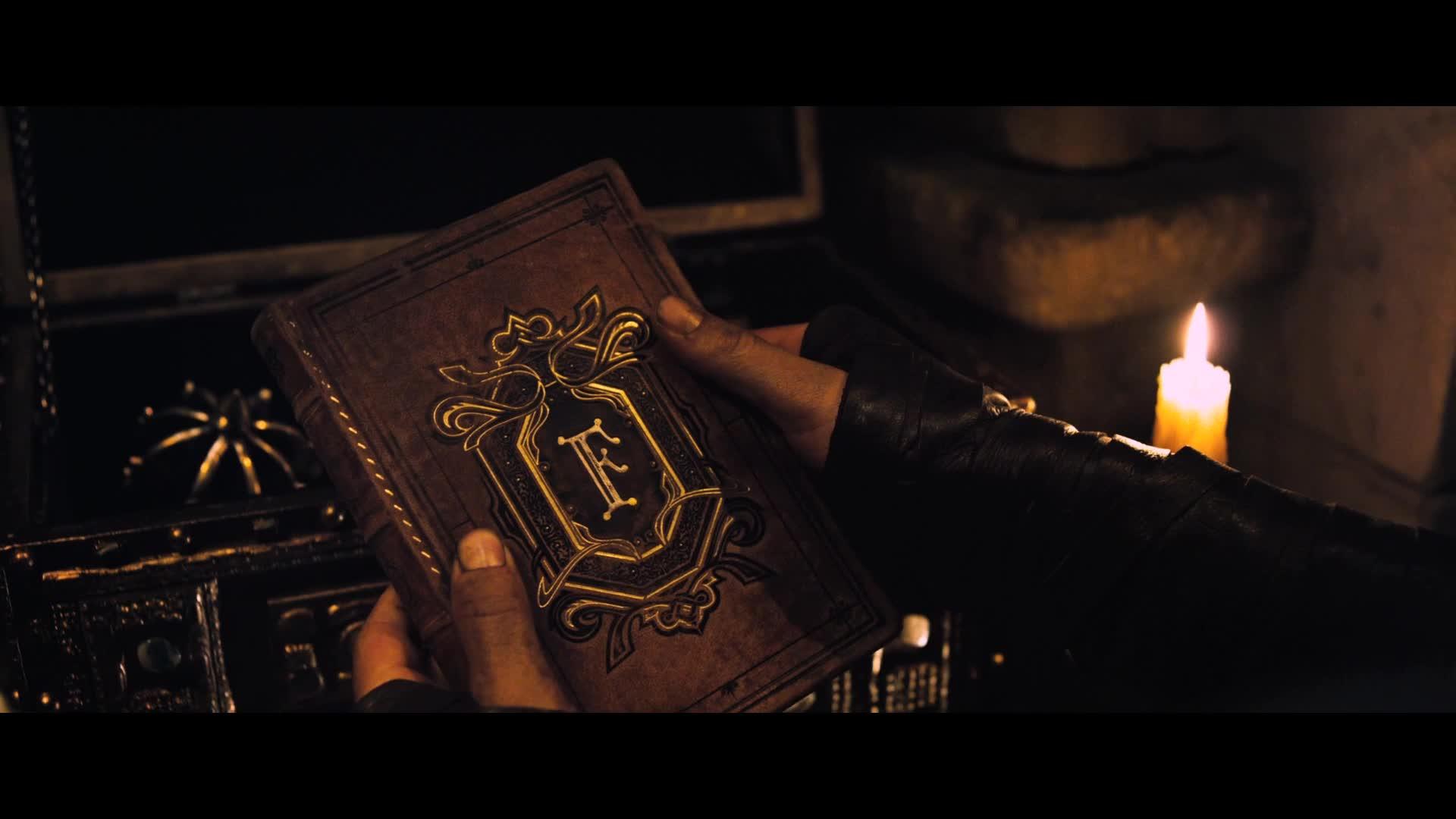 i, frankenstein movie trailer | first trailer for i, frankenstein