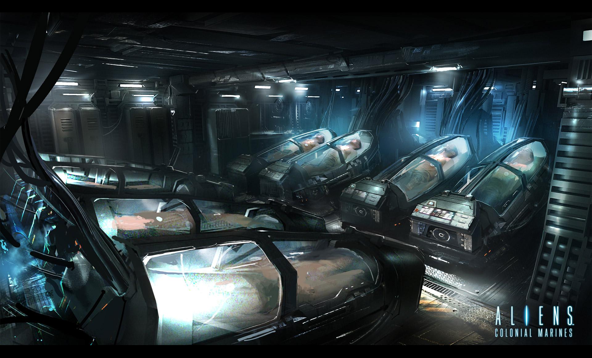 Aliens That S Inside The Room