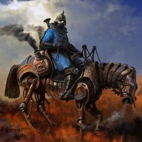 ignacio-bazan-lazcano-sci-fi-artist-steampunk