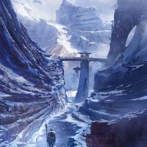 ioan-dumitrescu-sci-fi-art-landscapes
