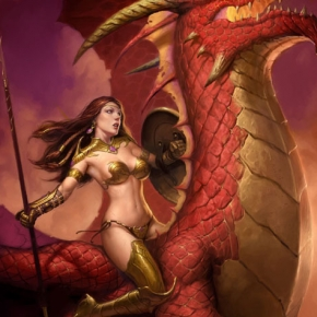 james-ryman-fantasy-artwork
