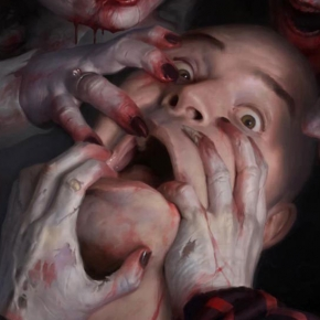 james-ryman-horror-art