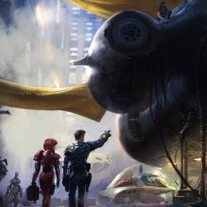 jan-ditlev-christensen-scifi-video-game-fantasy-artist