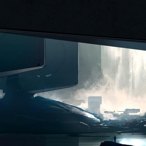 jan-urschel-sci-fi-mood-sketch