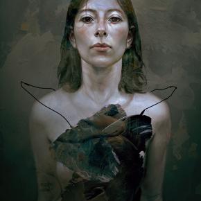 Fantasy Artist Jeff Simpson