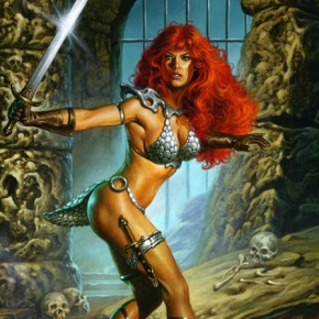 RedSonja-joe-jusko
