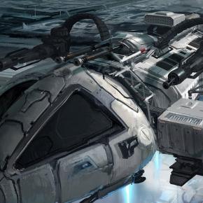 john-park-eagle-transporter-artwork