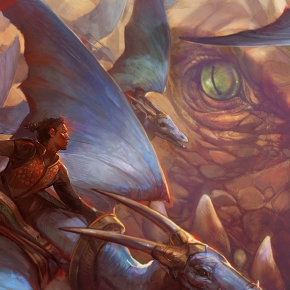 julie-dillon-flying-with-the-great-dragon