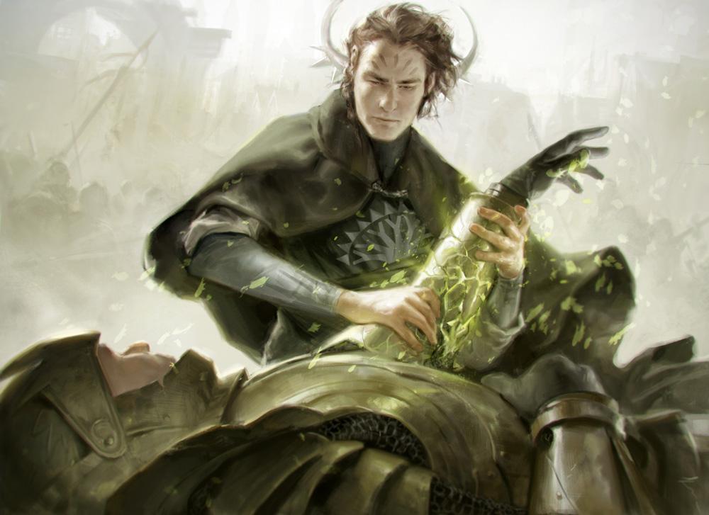Image result for healing fantasy art