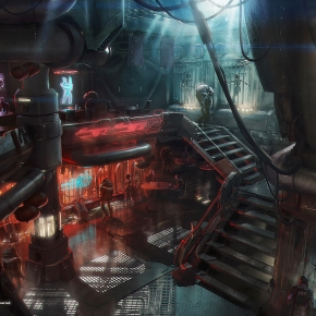 the-scifi-art-of-ken-fairclough-34