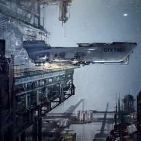 The Digital Art of Klaus Wittmann