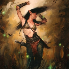 lucas-graciano-fantasy-art-forest-elf